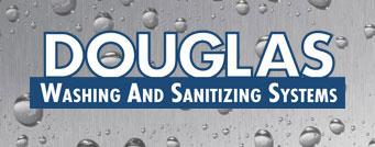 douglas washing and sanitizing systems logo