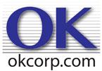 ok corp logo