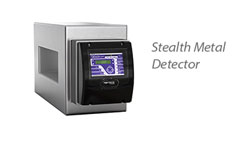Stealth Metal Detector